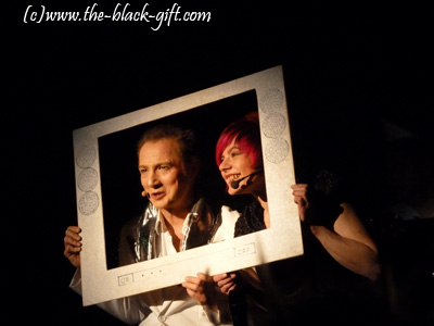 The Black Gift Magazin Fatal Banal 2011 Black Memories